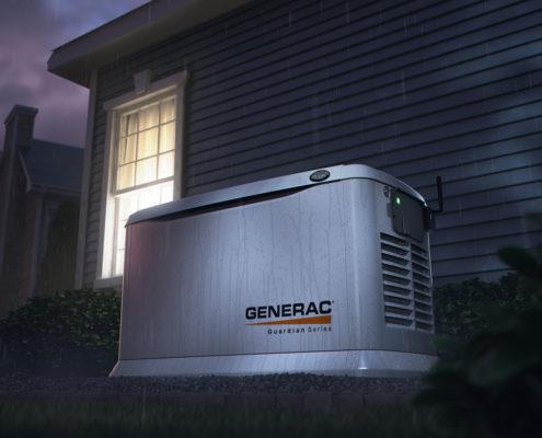 Wheeler Generators Standby Home Generator Systems