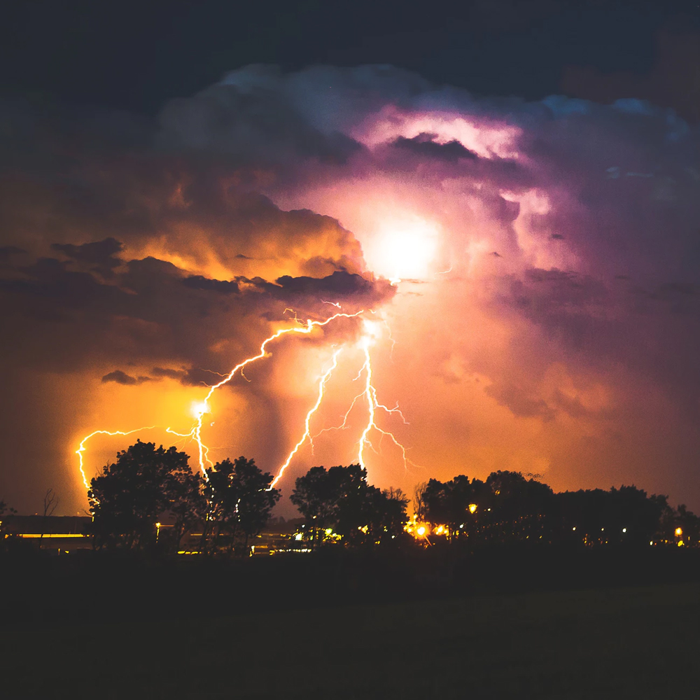 Wheeler Generators - Storm Safety